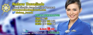 agen travel malang juanda